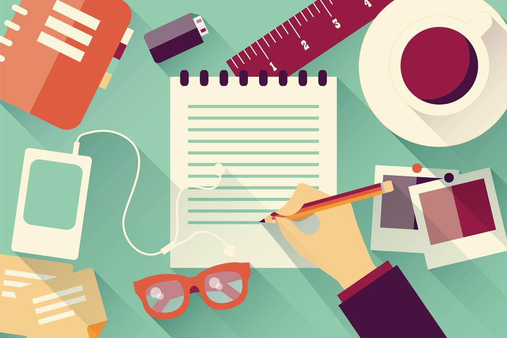 Les particularités de la rédaction web